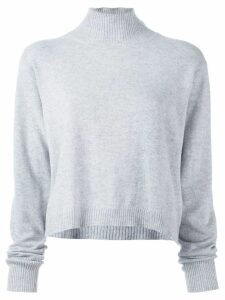 Le Kasha cashmere Vail jumper - Grey