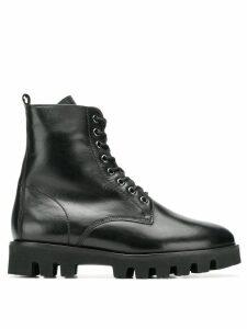 Hogl Hiker boots - Black