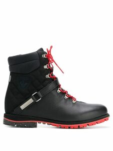 Rossignol 1907 Courchevel boots - Black