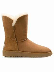 Ugg Australia Classic Cuff Short boots - Brown
