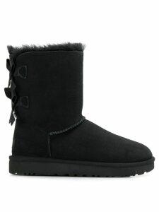Ugg Australia Bailey Bow II boots - Black