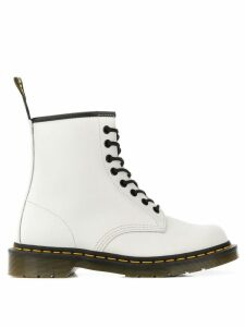 Dr. Martens 1460 lace-up boots - White