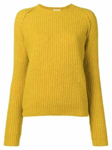 Masscob Gaston jumper - Yellow