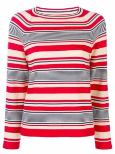 A.P.C. Montblanc sweater - Red