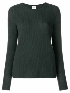 Le Kasha Dublin sweater - Green
