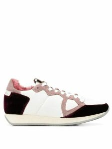 Philippe Model Monaco sneakers - White