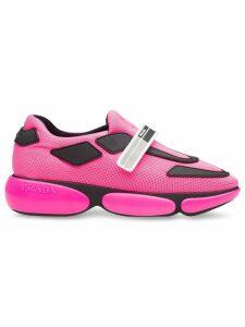 Prada Prada Cloudbust sneakers - PINK
