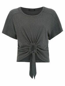 Olympiah Malta t-shirt - Grey