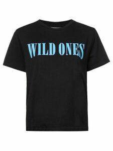 Amiri Wild Ones T-shirt - Black