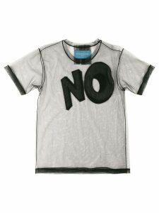 Viktor & Rolf The No. Icon 1.1 T-shirt - Black