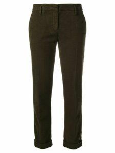 Aspesi chino trousers - Brown