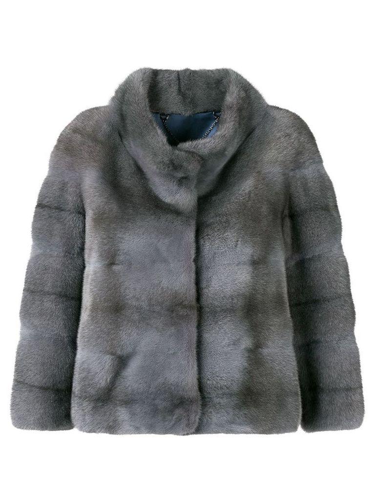 Cara Mila Midira jacket - Grey