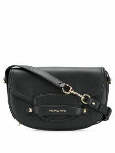 Michael Michael Kors Cary saddle bag - Black