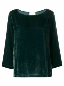 Marcha Saga blouse - Green