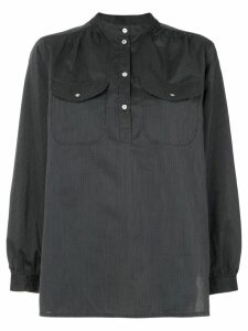 A.P.C. Betty blouse - Blue