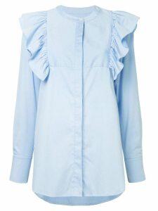 Macgraw Signal shirt - Blue