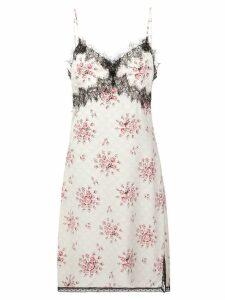 Morgan Lane Twila nightgown - White
