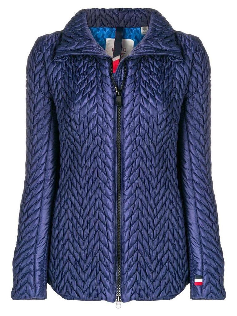 Rossignol W Rosine jacket - Blue