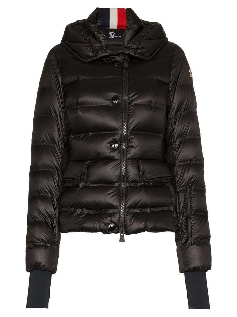Moncler Grenoble Armotech Down Jacket - Black