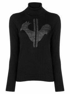 Rossignol W Classique sweater - Black