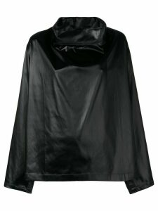 Lemaire loose fit top - Black