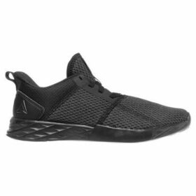 Reebok Sport  Astroride Strike  women's Running Trainers in Black