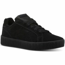 Reebok Sport  Royal Complete Clean  women's Shoes (Trainers) in Black