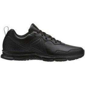 Reebok Sport  Express Runner 20  women's Shoes (Trainers) in Black