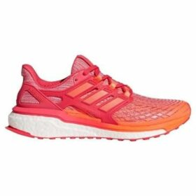 adidas  Energy Boost W  women's Running Trainers in multicolour