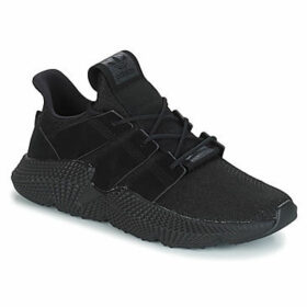 adidas  prophere  women's Shoes (Trainers) in Black