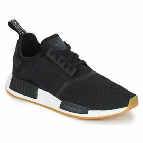 adidas  NMD_R1  women's Shoes (Trainers) in Black