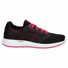 Asics  Patriot 10  women's Shoes (Trainers) in Black