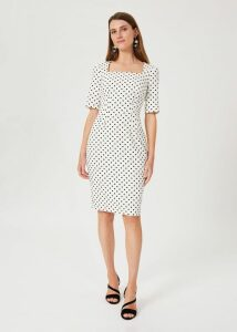 Sophie Wool Cashmere Sweater Black Ivory
