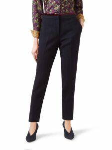 Sophie Sweater Black Ivory XS