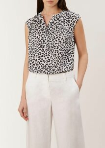 Kayla Sweater Navy L