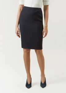 Steph Wool Blend Sweater Black Multi