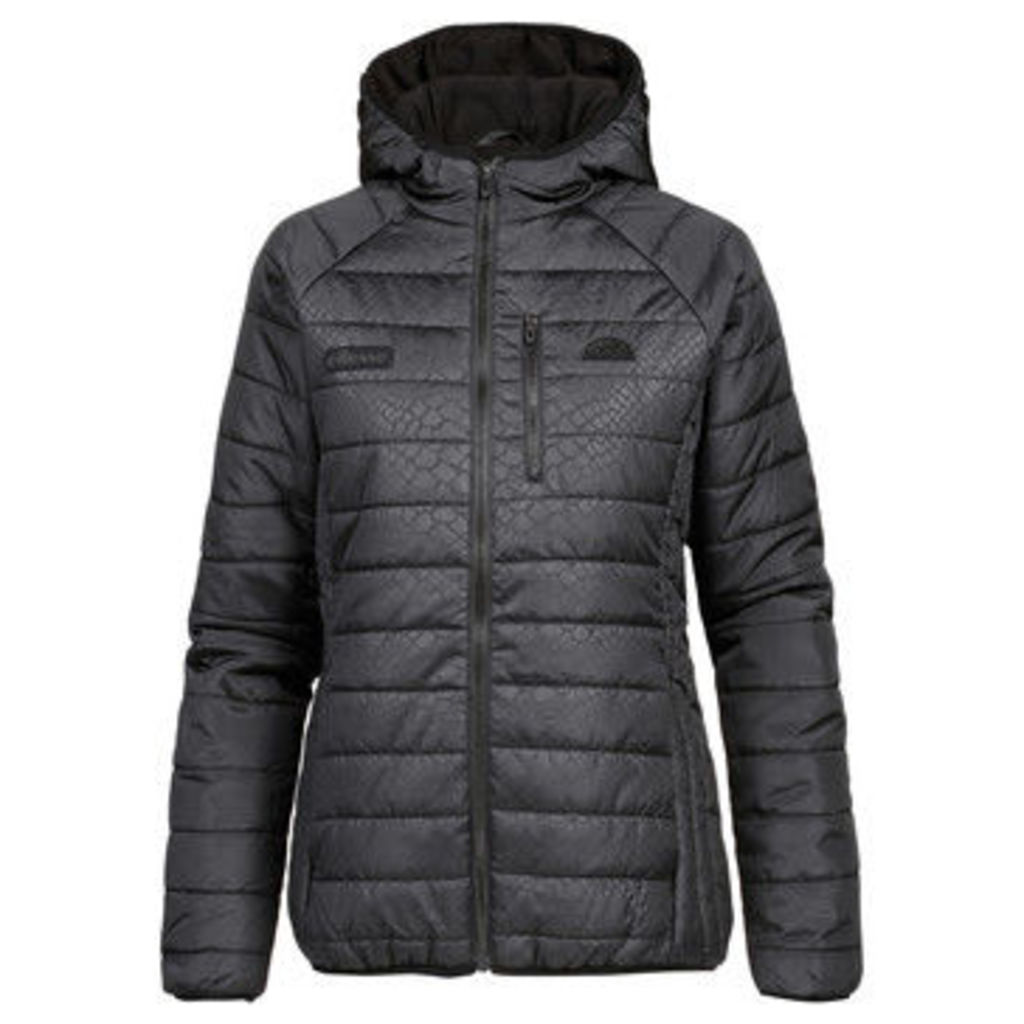 Ellesse  Couperi - Steppjacke Damen - anthracite  women's Jacket in Black