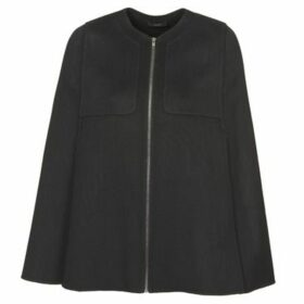 Joseph  CAPON  women's Jacket in Black