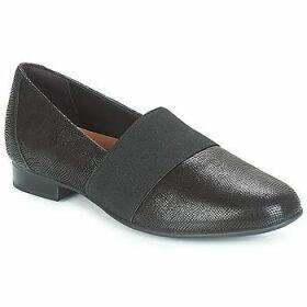 Clarks  UN BLUSH LO  women's Shoes (Pumps / Ballerinas) in Black