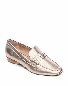 Bernardo Women's Jaden Grommet Loafers