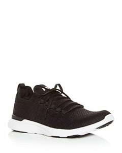 Apl Athletic Propulsion Labs Women's Techloom Bliss Knit Slip-On Sneakers