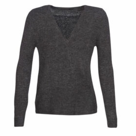 Only  ONLMIRAMAR  women's Sweater in Grey