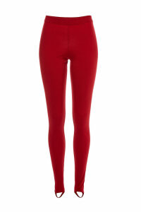 Joseph Merino Wool Stirrup Leggings