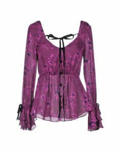 CINQ À SEPT SHIRTS Shirts Women on YOOX.COM