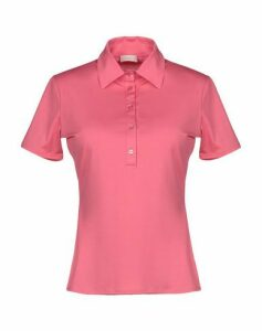 CRUCIANI TOPWEAR Polo shirts Women on YOOX.COM