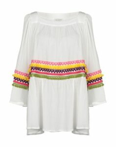 ANNA RACHELE RESORT SHIRTS Blouses Women on YOOX.COM