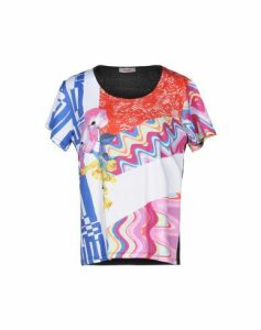 ALESSIA TOPWEAR T-shirts Women on YOOX.COM