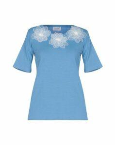 SNOBBY SHEEP TOPWEAR T-shirts Women on YOOX.COM
