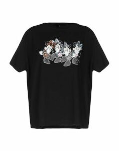 MARCELO BURLON x DISNEY TOPWEAR T-shirts Women on YOOX.COM
