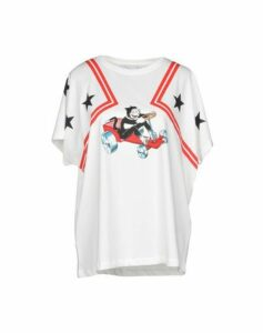 STELLA McCARTNEY TOPWEAR T-shirts Women on YOOX.COM